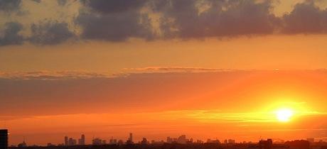 Skyline Rotterdam 2