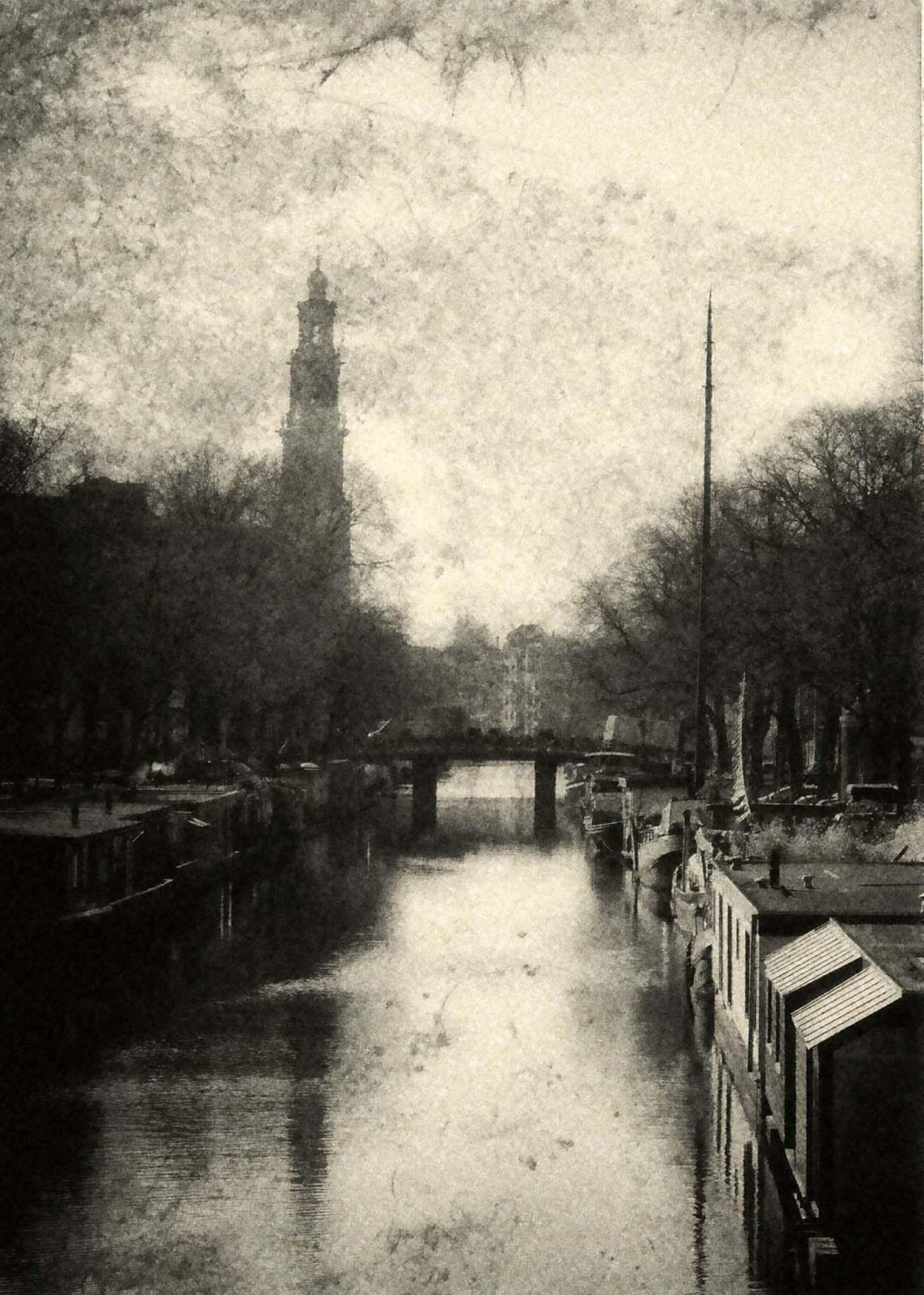 Amsterdam huilt (waar 't eens heeft gelachen ) - een lied van Rika Jansen, Zwarte Riek - foto door c.buitendijk53 op 05-03-2021 - deze foto bevat: oud, amsterdam, zwartwit, mijn wiege was een stijfsel kissie, zwarte riek, rika jansen - Deze foto mag gebruikt worden in een Zoom.nl publicatie