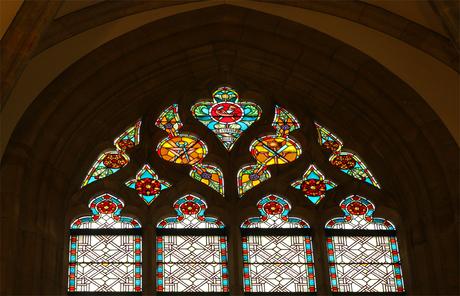 Grote Kerk Dordrecht 1