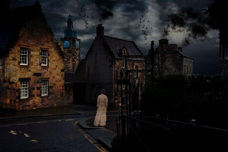 ghosttown Sterling