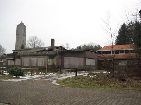 Hotel Radio Kootwijk