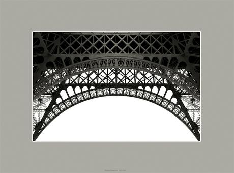 La Tour Eiffel IV