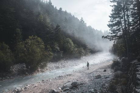 Mystic rivers