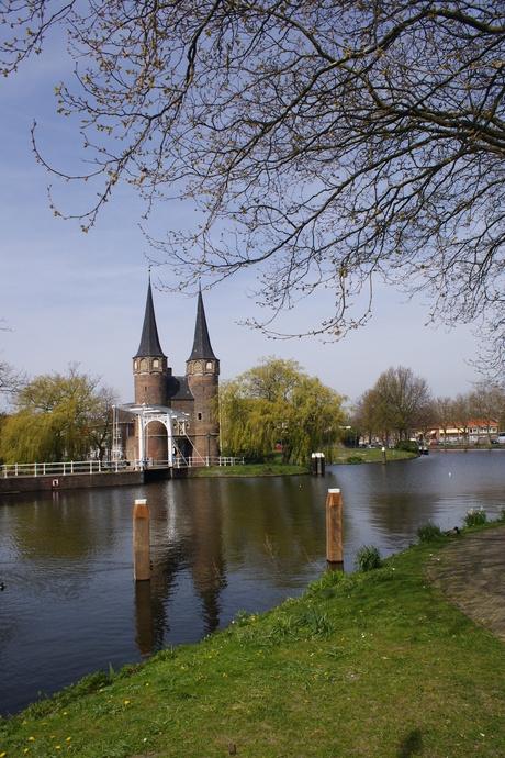 De Groetjes uit Delft