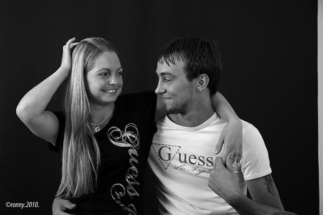 Tommie & Jorina