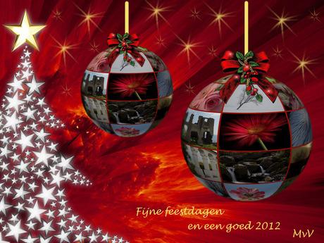 Kerstgroet 2