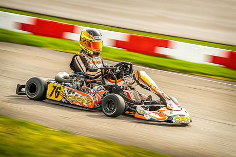 Karting #76