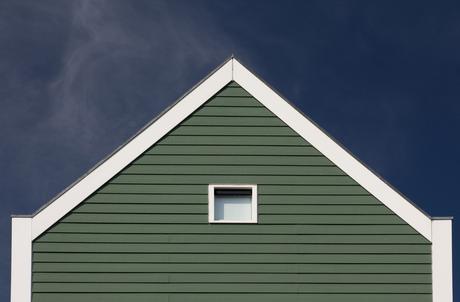 Fotodag Houten houten huisjes aan de Rietplas met Bob Oudmaijer