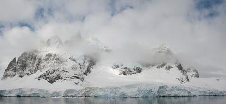 Antarctica, Lemaire Channel