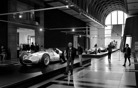 Louwman Automobielmuseum