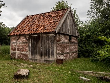 """Landgoed """"Groot Brunink"""" Enschede"""
