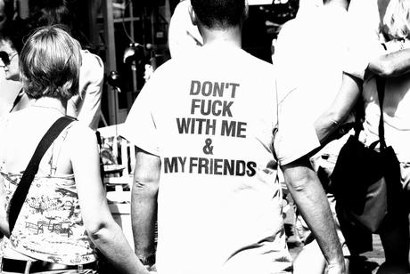 Dom T-shirt!