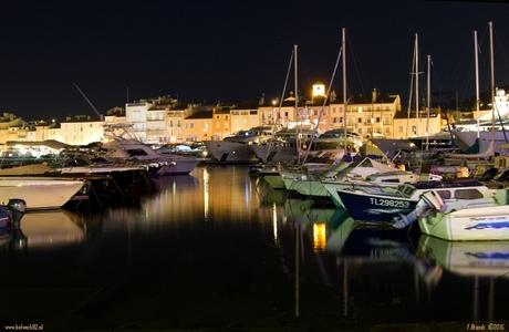 Saint Tropez by Nighy