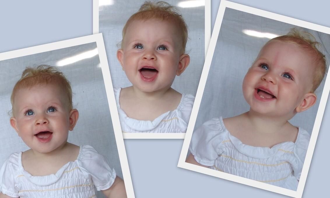 Mijn trots - Tamar alweer 9,5 maand....... - foto door mariah1982 op 02-07-2010 - deze foto bevat: baby 9 maanden