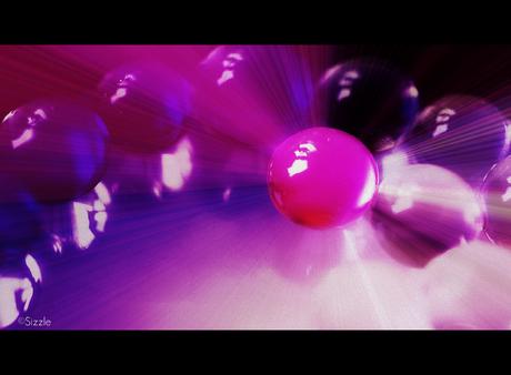 Sphere's 7