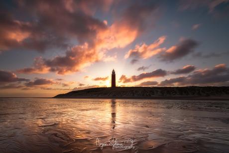 Lighthouse...