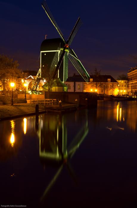 Molens Leiden