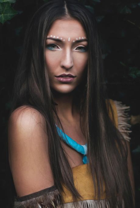 Pocahontas '15