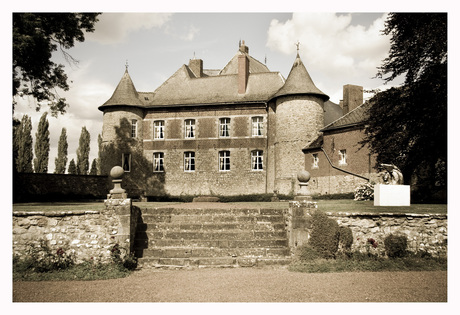 Chateau du Fostaine II