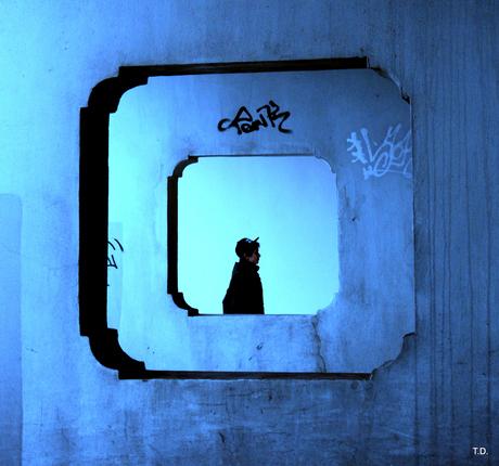 Urban see-trough