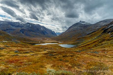 Herfst Noorwegen