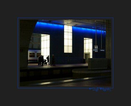 Antwerpen Centraal Station3