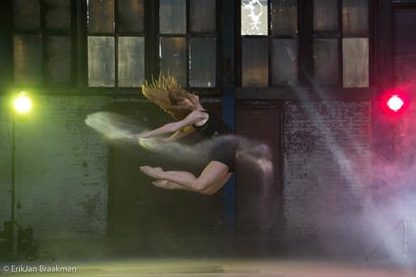 Zoom bootcamp - Dust Dancer