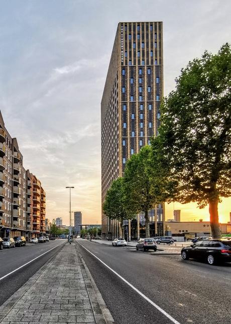 Eindhoven Studenten Hotel
