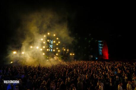 Wild Kingdom Festival