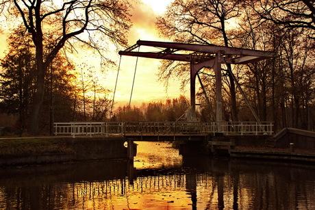 Slochterbruggetje