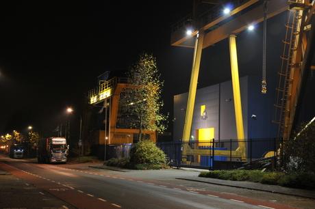 Bezemer Group Holland - Dordrecht