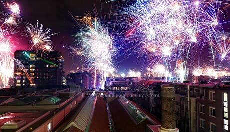 Amsterdam New Year