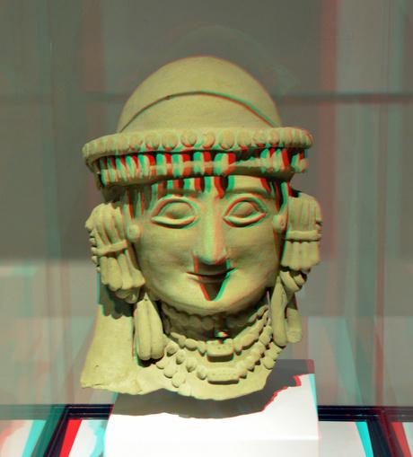 Cyprus in RMO-Leiden 3D