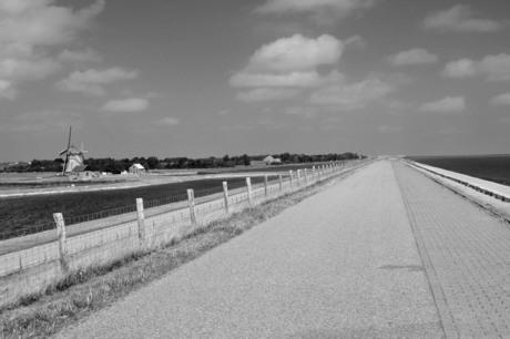 De weg naar het einde