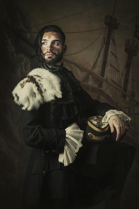 Captain Faried