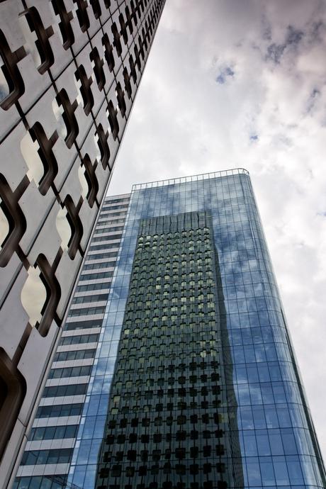 Parijs, La Défense 4