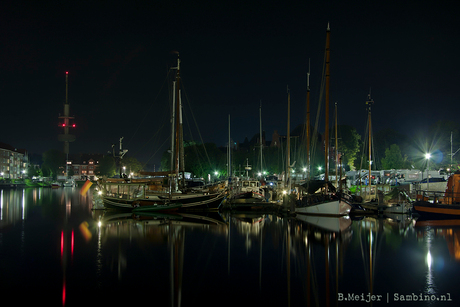 Emden Jachthaven DRI