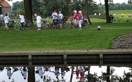 Ladies Ride Zwolle