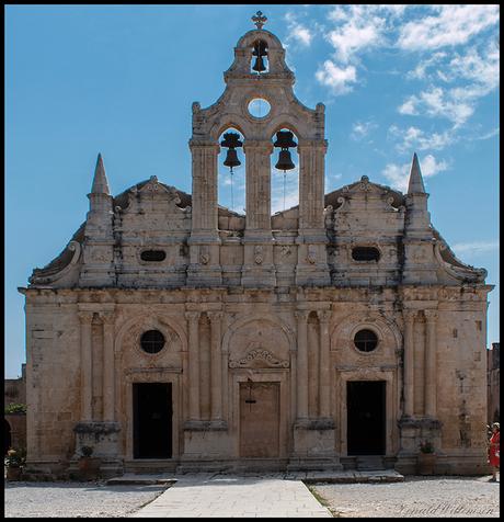 Kloosterkerk Akardiou 2