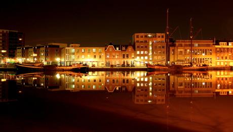 Delftse haven