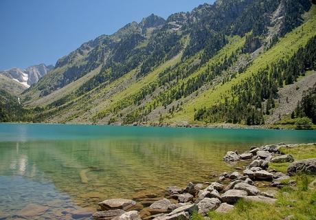 Lac de Gaude