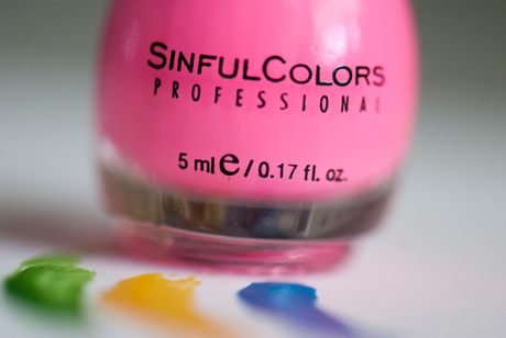 SinfulColors .
