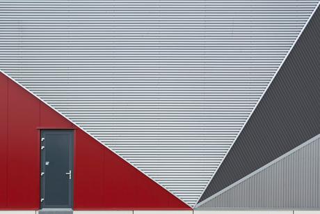 Abstracte Architectuur.......