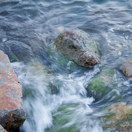 water en verbeelding