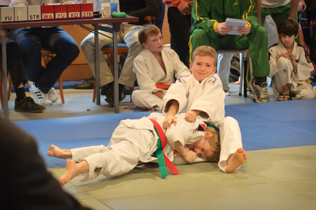 Judo-John