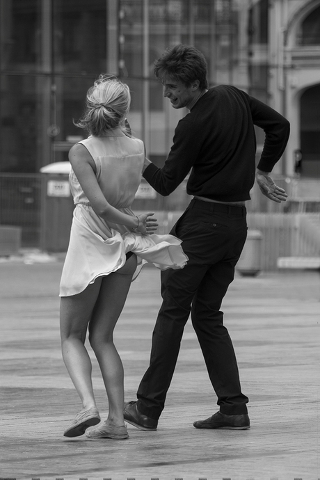 Brussel Tango d'amore