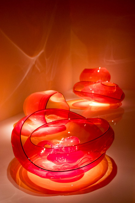 Glas, Dale Chihuly