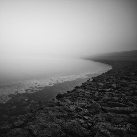 Misty shore 5