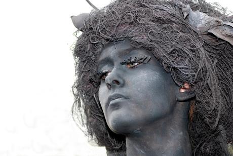World Statues 2009 Arnhem