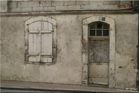 franse deur